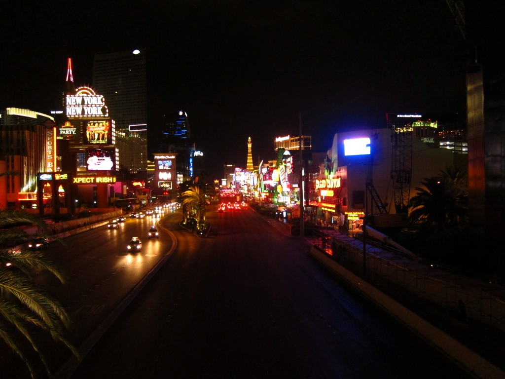 The Strip LV