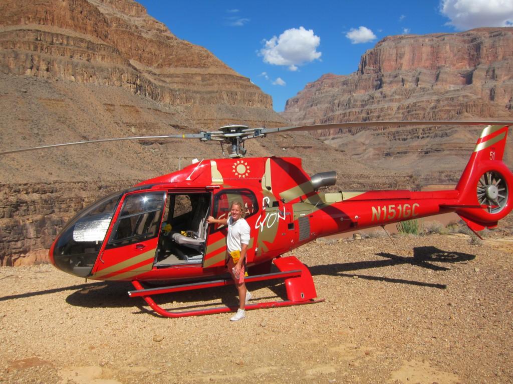 Krille Hellikopter GC