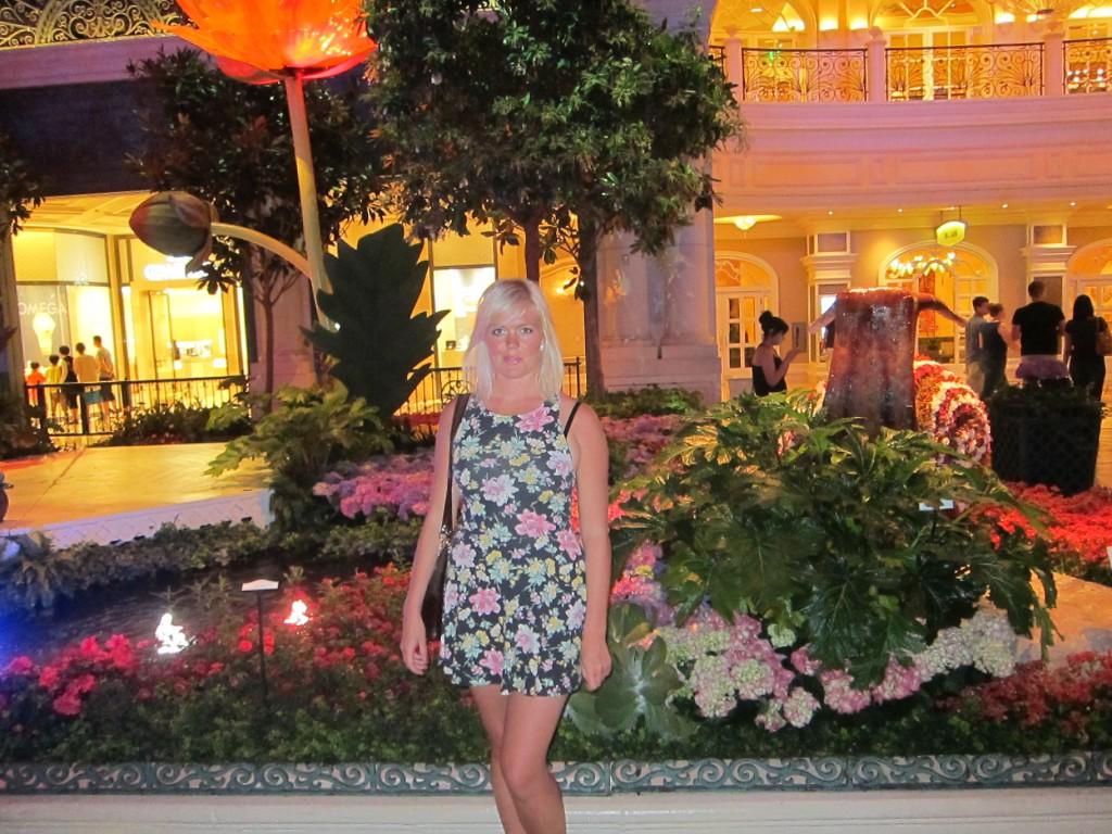 Cissi Las Vegas