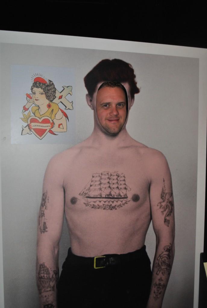 Christian i tatueringar