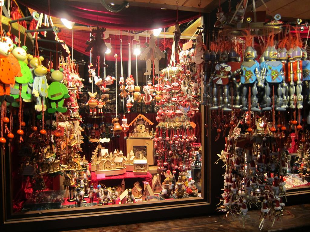 Julmarknad Chicago