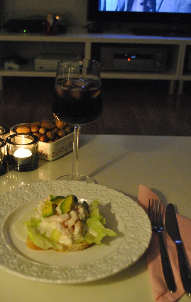 TV-middag