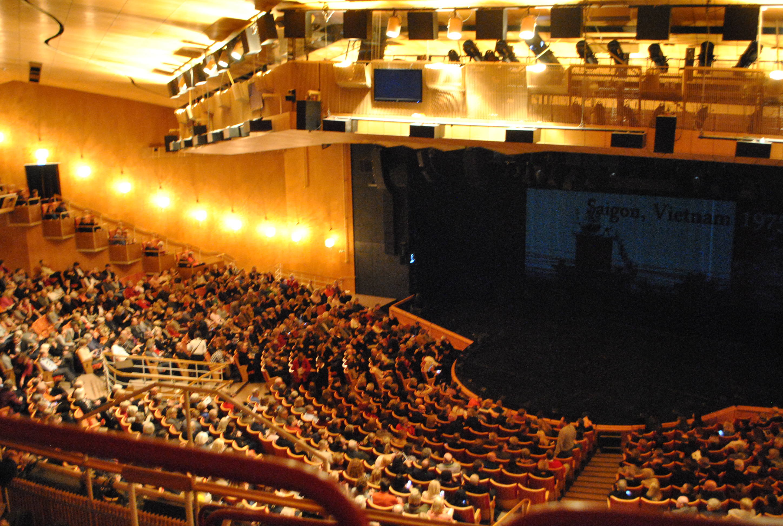 malmø opera og musikteater
