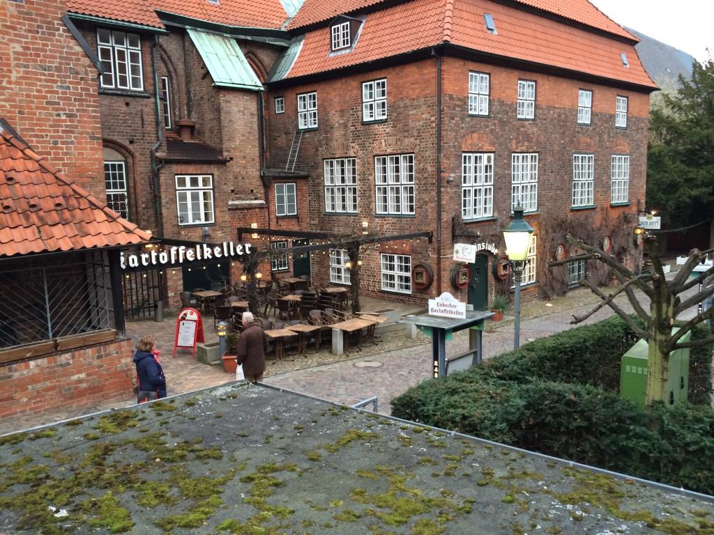 Kartoffelkeller Lübeck