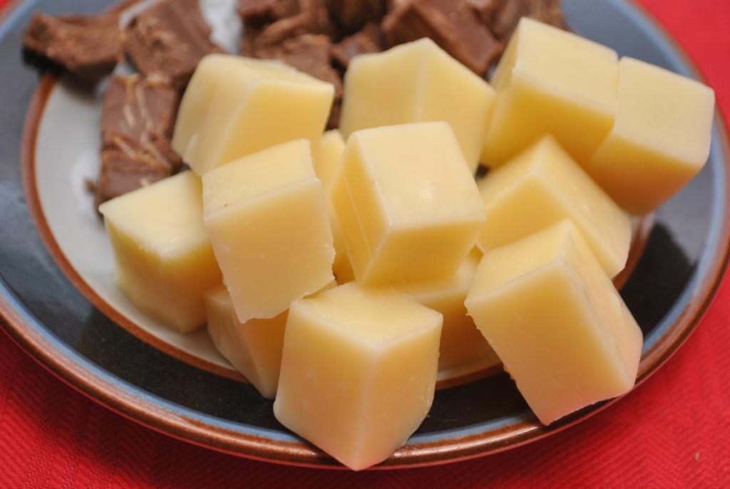 Citronkola