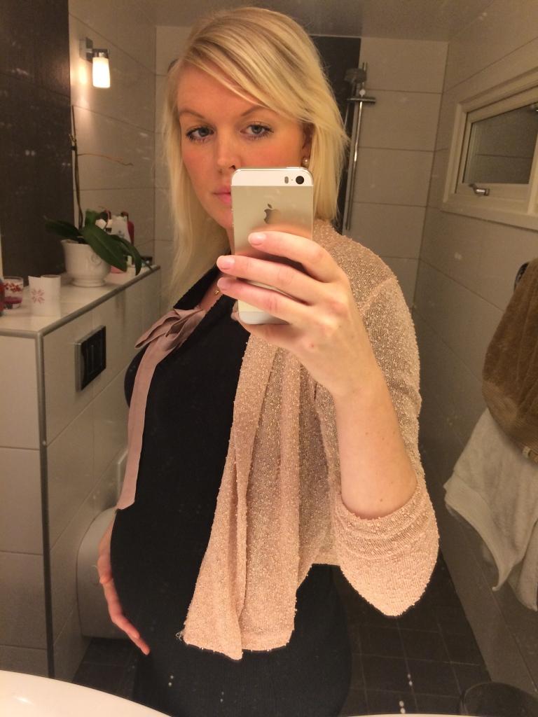 Gravid v. 21