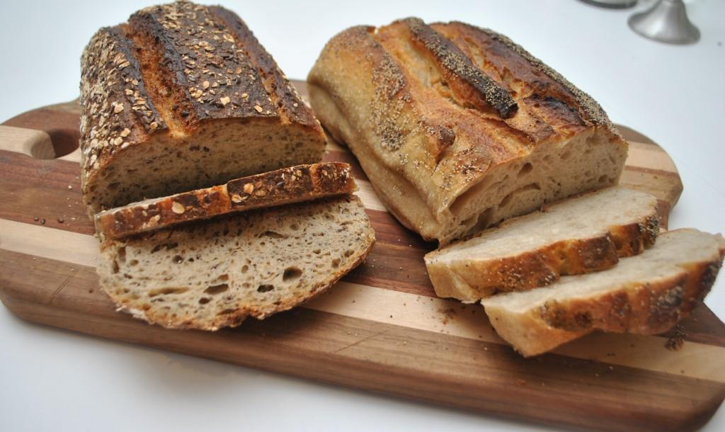 Bröd från Södervidinge