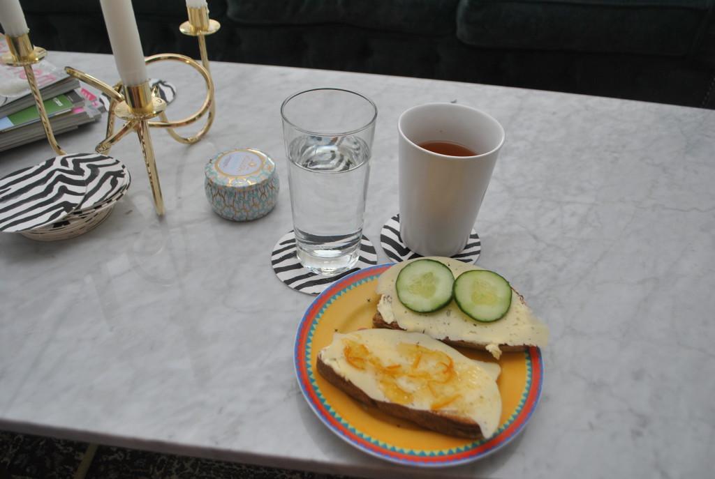Fredagsfrukost