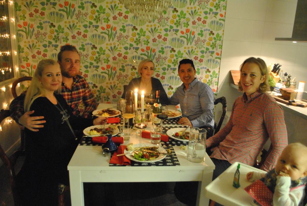 Middagssällskapet