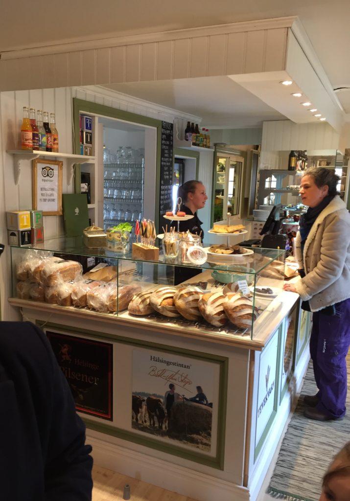Lill-Babs Caffär Järvsö