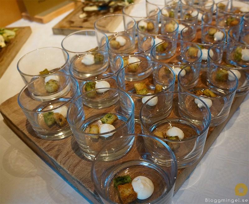 bloggmingel malmö hummersoppa