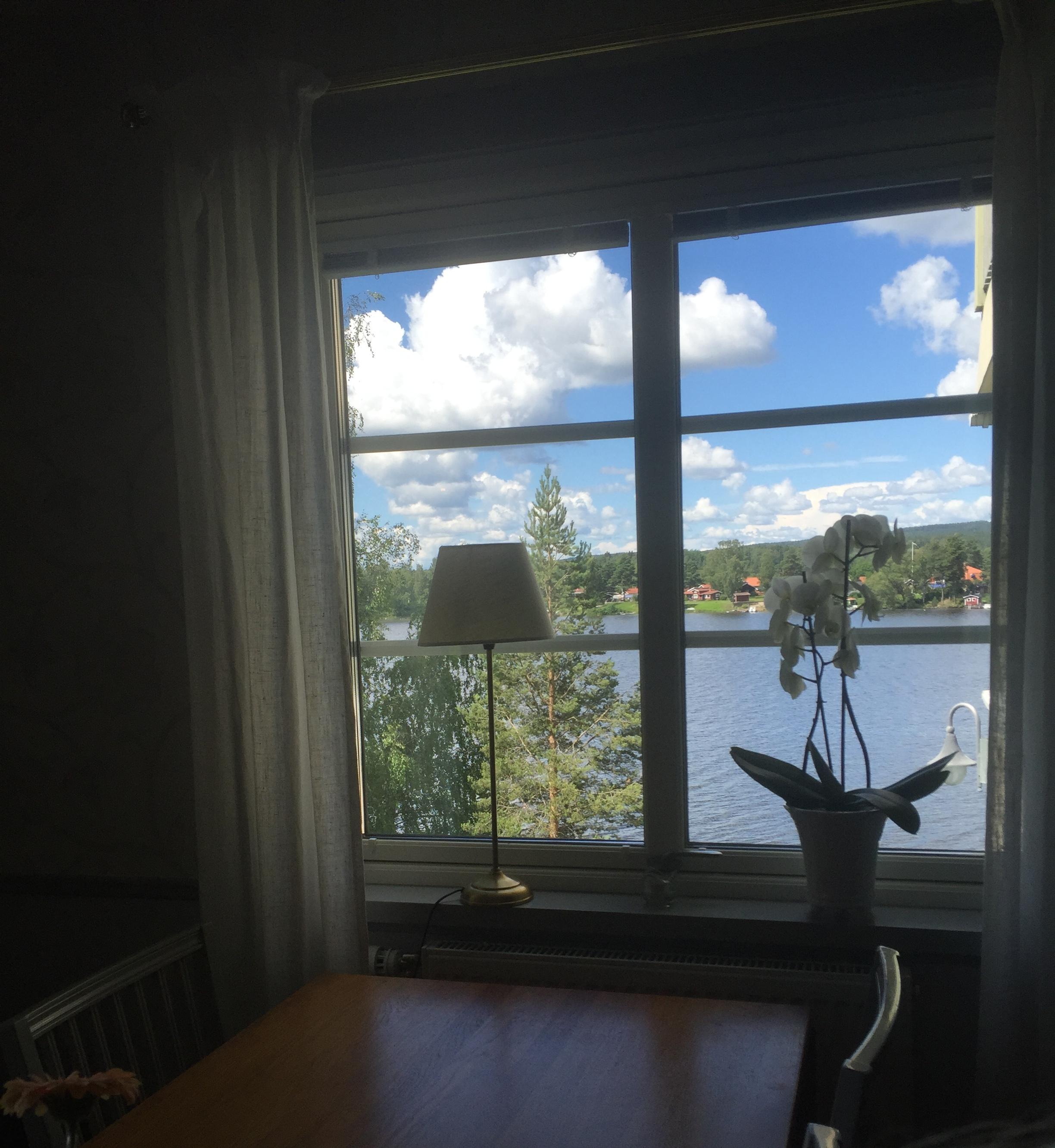 Utsikt Haganäs