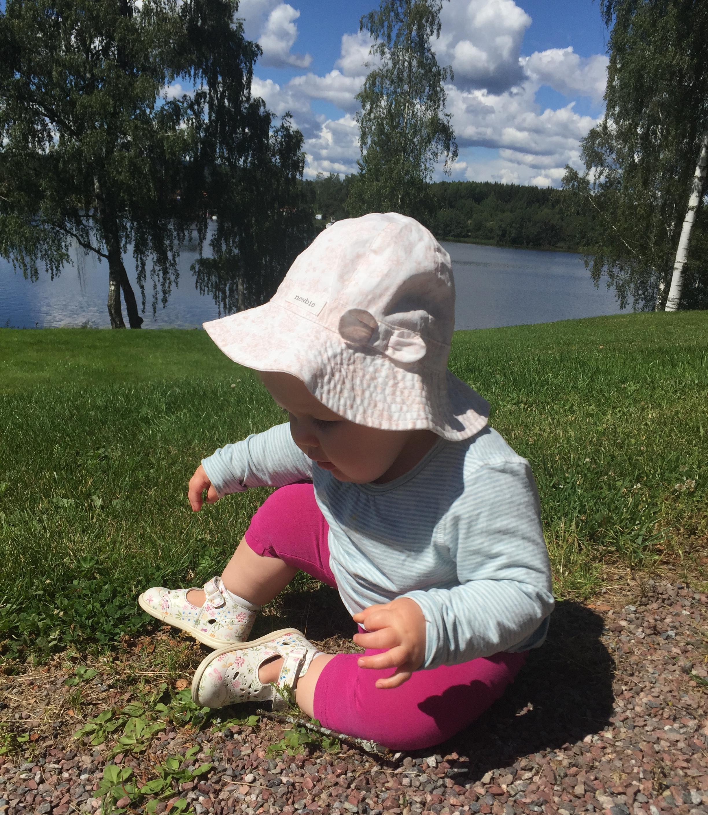 Linnea Haganäs