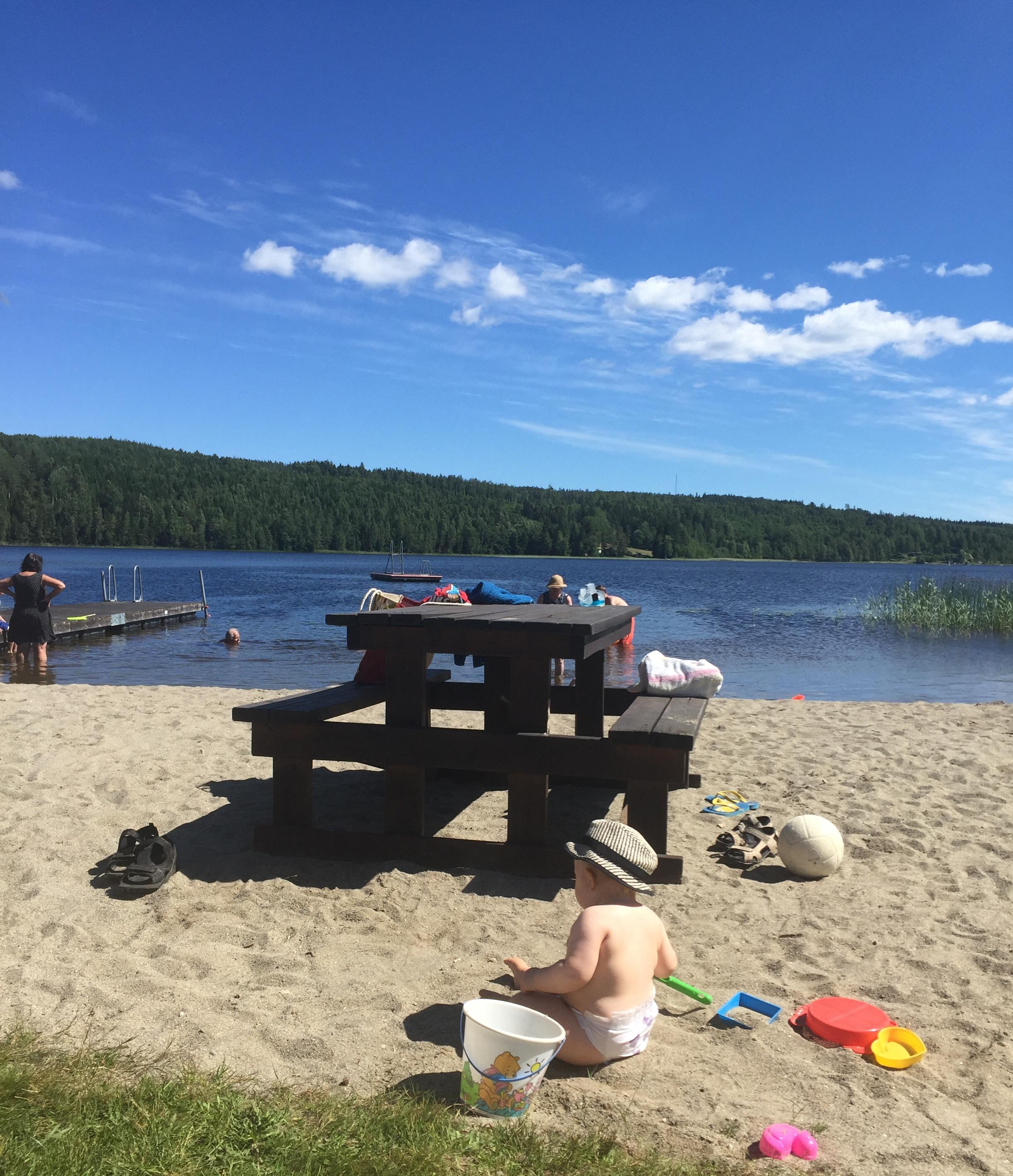 Linnea Långsjön